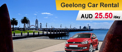 Geelong Car Rental