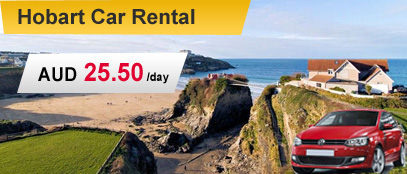 Hobart Car Rental