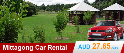 Mittagong Car Rental