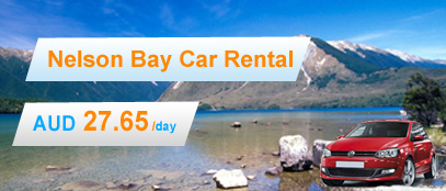 Nelson Bay Car Rental
